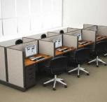 Keuntungan Cubicle Office Phenolicresin